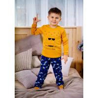 Пижама для мальчика Fashion интерлок