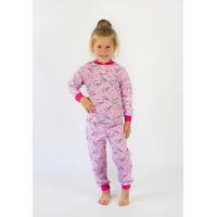 Пижама для девочки начес